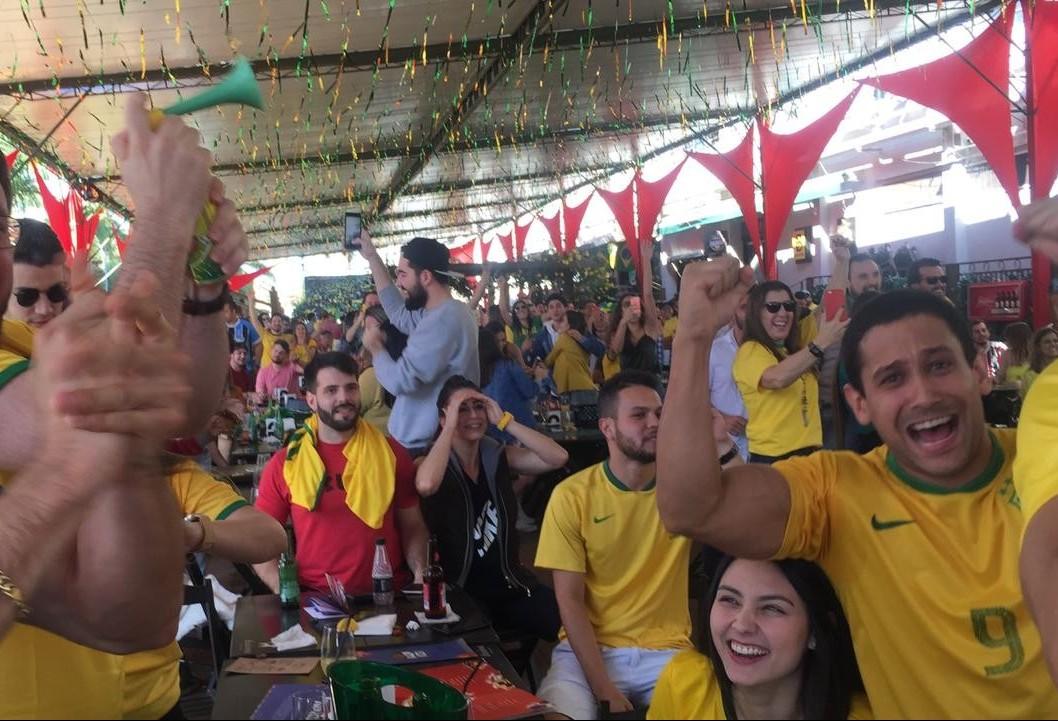 Brasil ganha de 2 a 0 da Costa Rica nos acréscimos