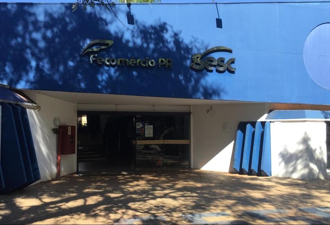 Para construir nova sede, Sesc desativa três serviços em Maringá
