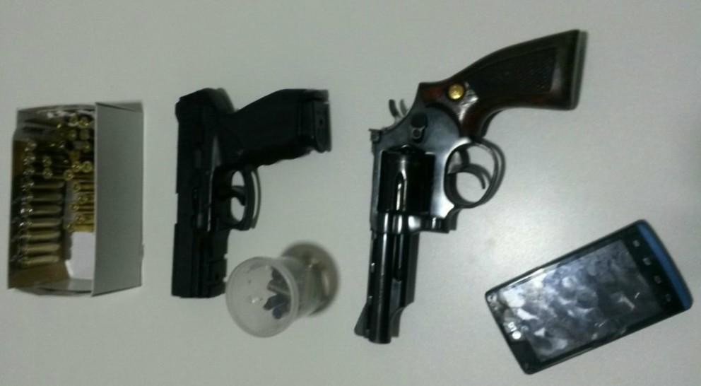 Operação contra tráfico de drogas termina com 12 presos
