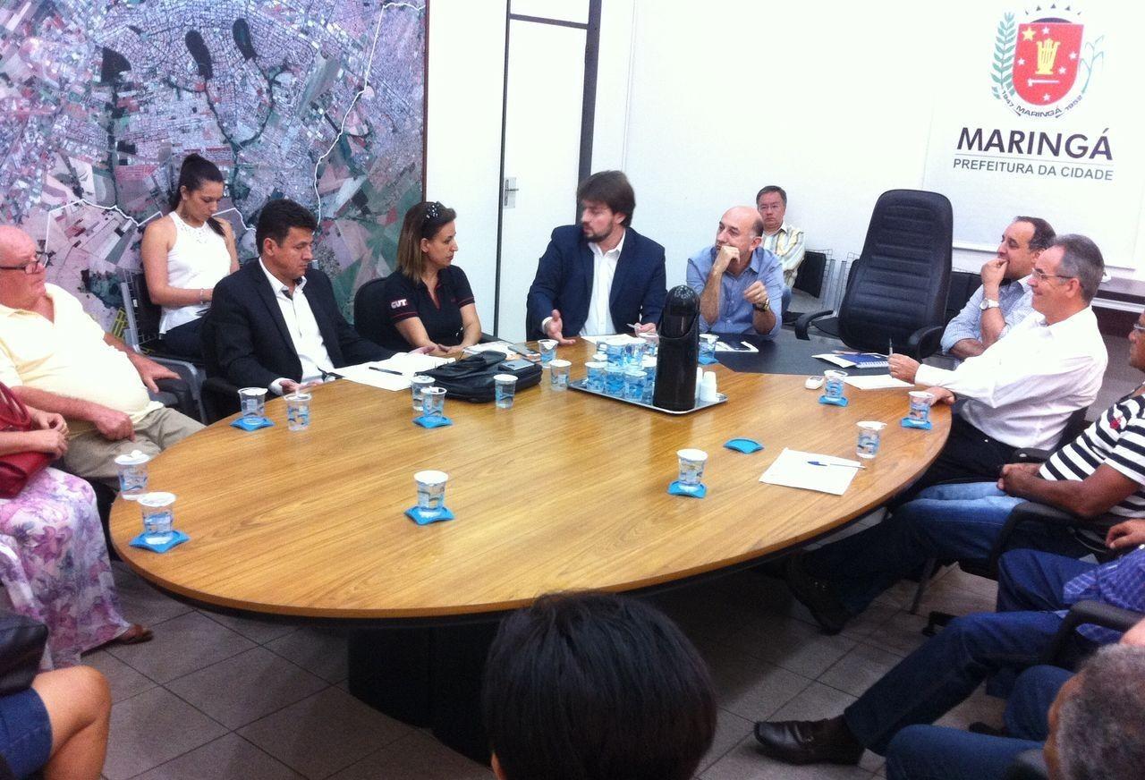Trimestralidade começa a ser paga a servidores  de Maringá em setembro