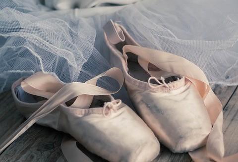 Abertas as inscrições para aulas de ballet infantil