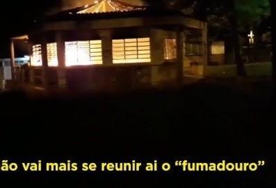 UEM vai treinar vigilantes após vazamento de 'diálogo inapropriado'