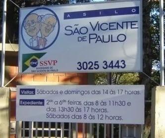 Prefeitura vai acolher idosos do Asilo São Vicente de Paulo