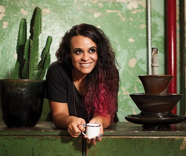 Mais uma cantora é confirmada na Flim: Tulipa Ruiz