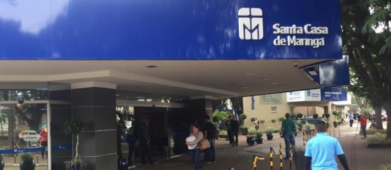 Hospitais Metropolitano e Santa Casa atingem 100% de ocupação de leitos de UTI adulto exclusivos para a Covid-19