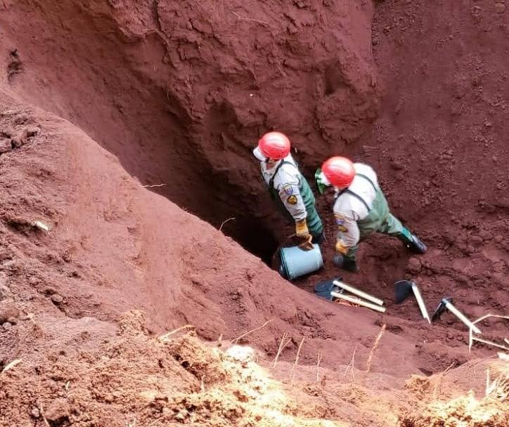 Polícia irá investigar se há mais corpos em chácara de Campo Mourão