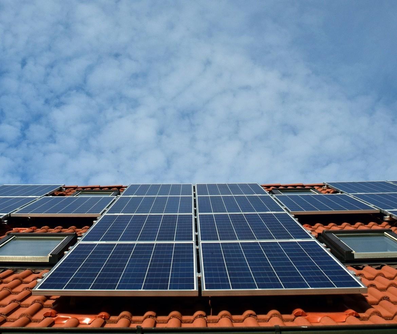 Aluguel de usinas solares