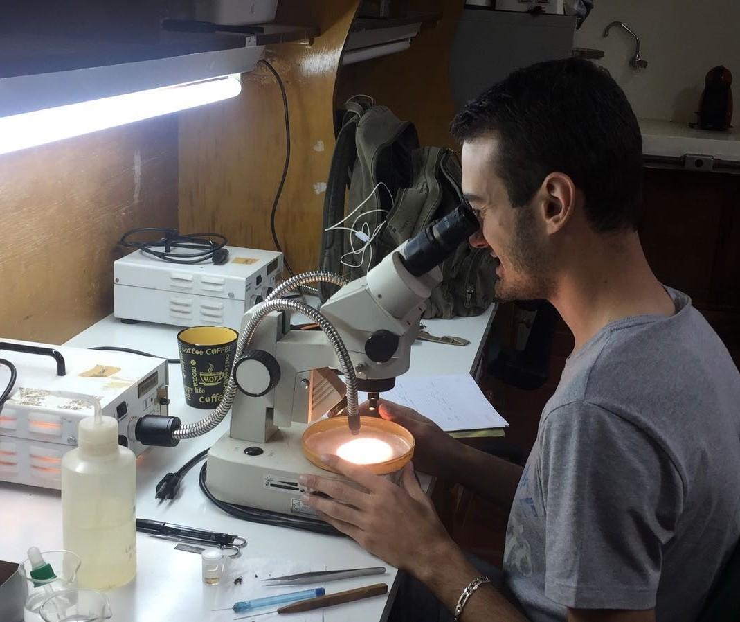 Na segunda reportagem sobre ciência, conheça Lepac e Nupélia
