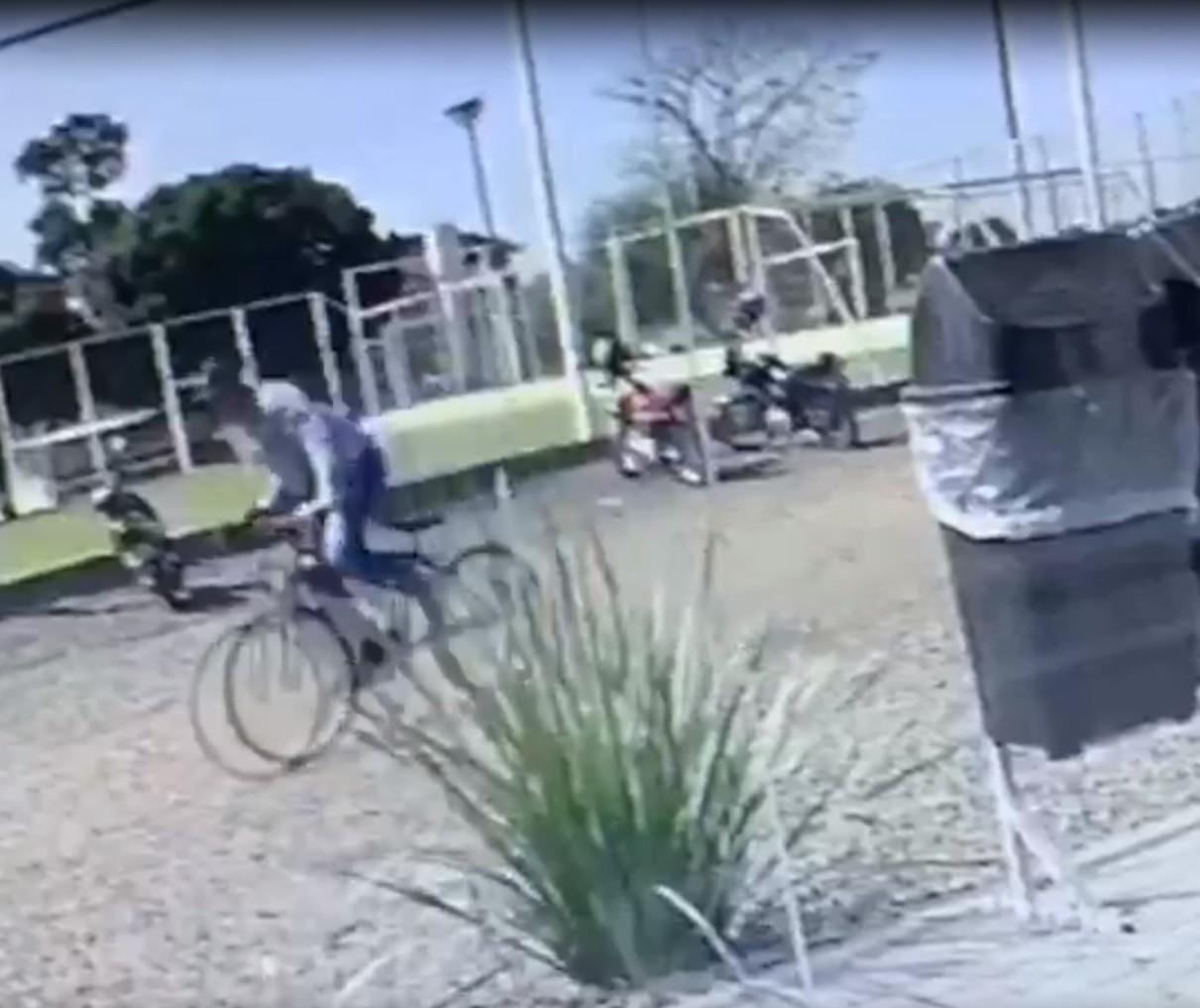 Polícia identifica suspeito por disparos em Sarandi