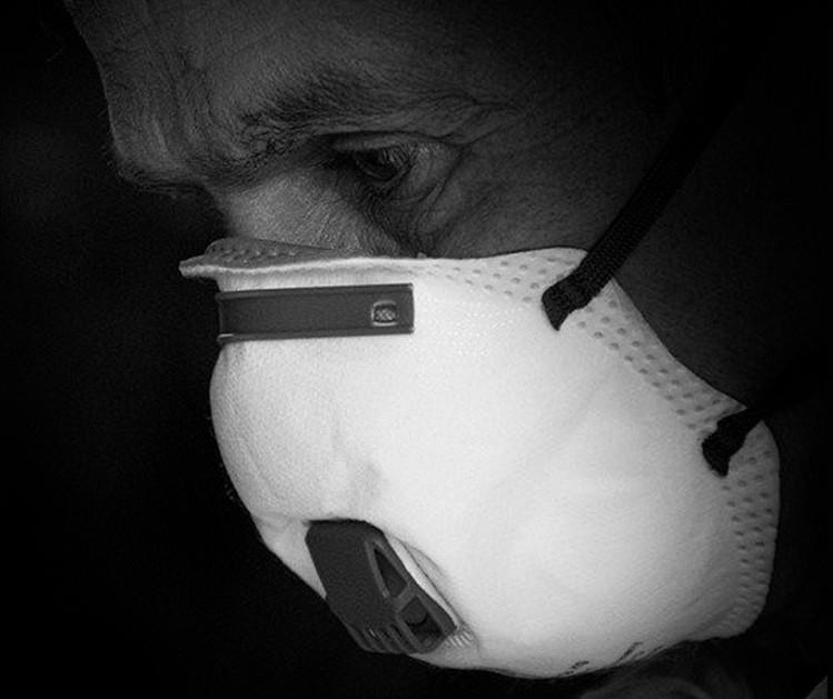 Novo decreto prevê multa pelo não uso de máscara em Maringá