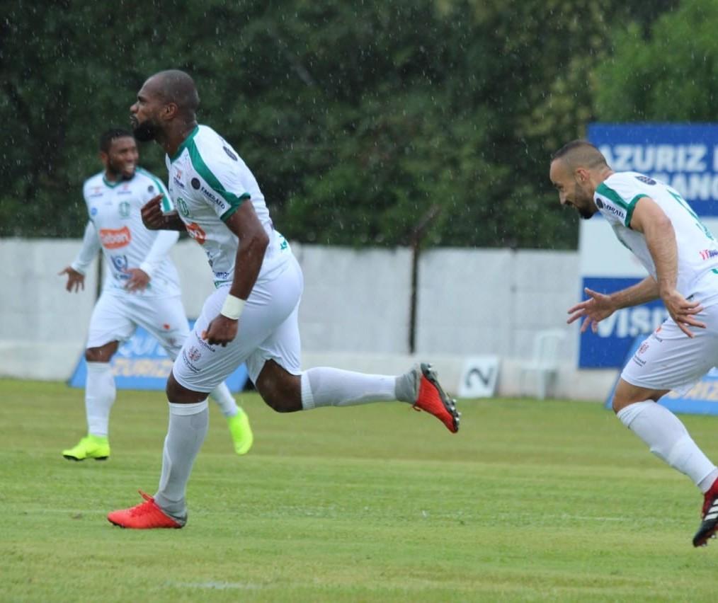 MFC vence por 1 a 0 Azuris de Pato Branco