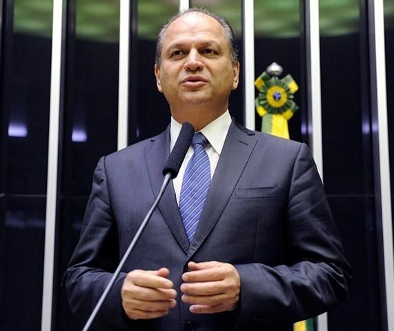 """""""Na Lava-jato, Moro era o senhor; no Governo, subordinado"""", diz deputado federal Ricardo Barros"""