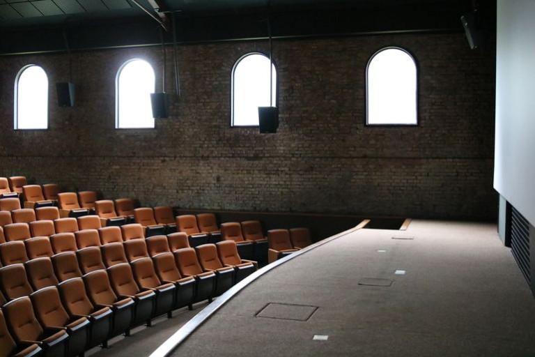 Cinemateca Brasileira pode chegar ao fim por falta de recursos federais