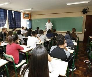Inscrições para PSS da Secretaria de Educação do Paraná começam nessa sexta-feira (29)
