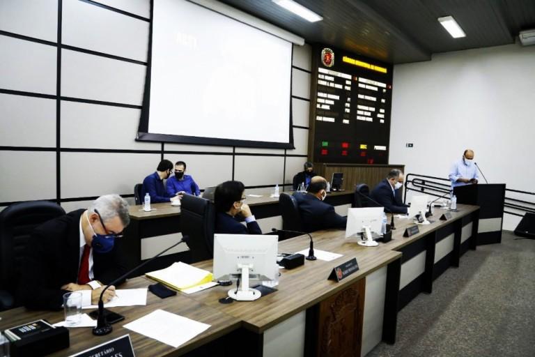 Caso de paciente transferido de Maringá para Umuarama provoca discussão entre vereadores