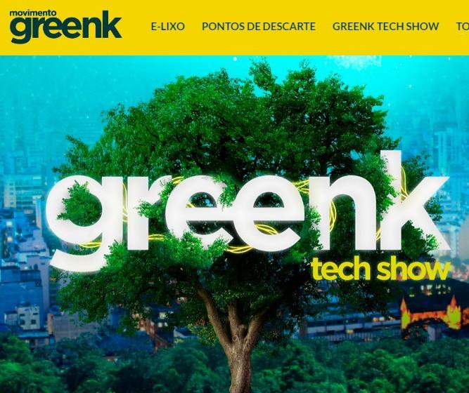 Movimento Greenk