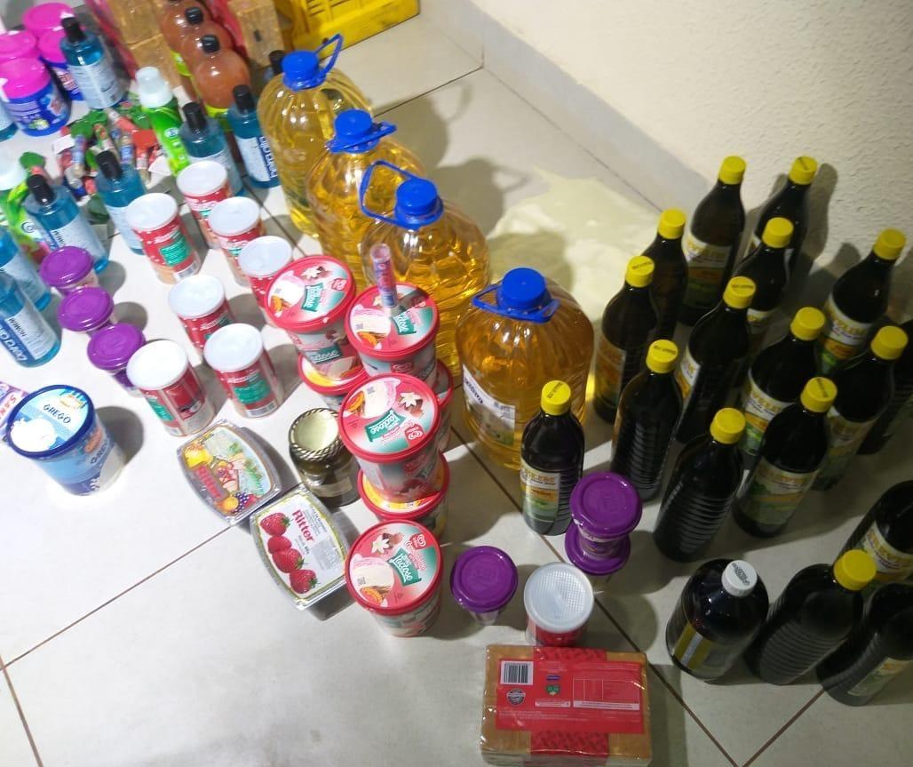 Supermercado de Sarandi mantinha a venda produtos vencidos