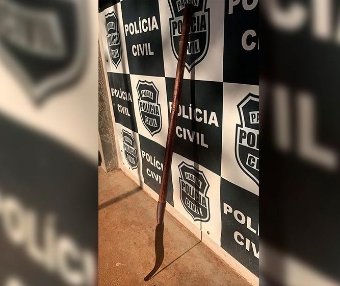 Idoso é morto dentro de casa e polícia fala em latrocínio em Alto Paraná