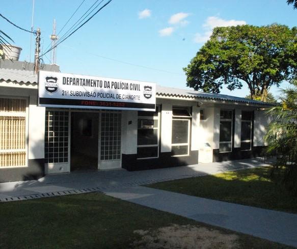 Onze presos fogem da cadeia de Cianorte. Seis foram recapturados