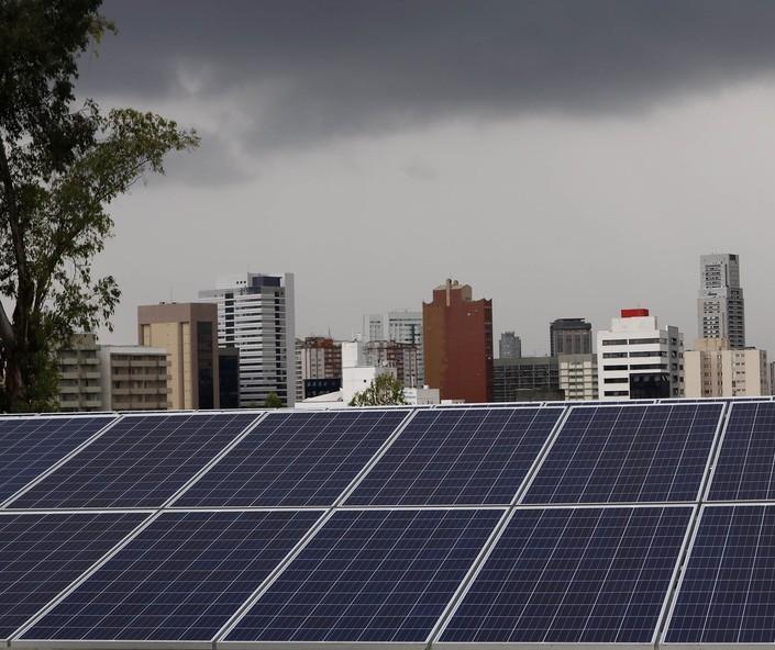 Energia fotovoltaica: Projeto de Lei 2215/20 é protocolado
