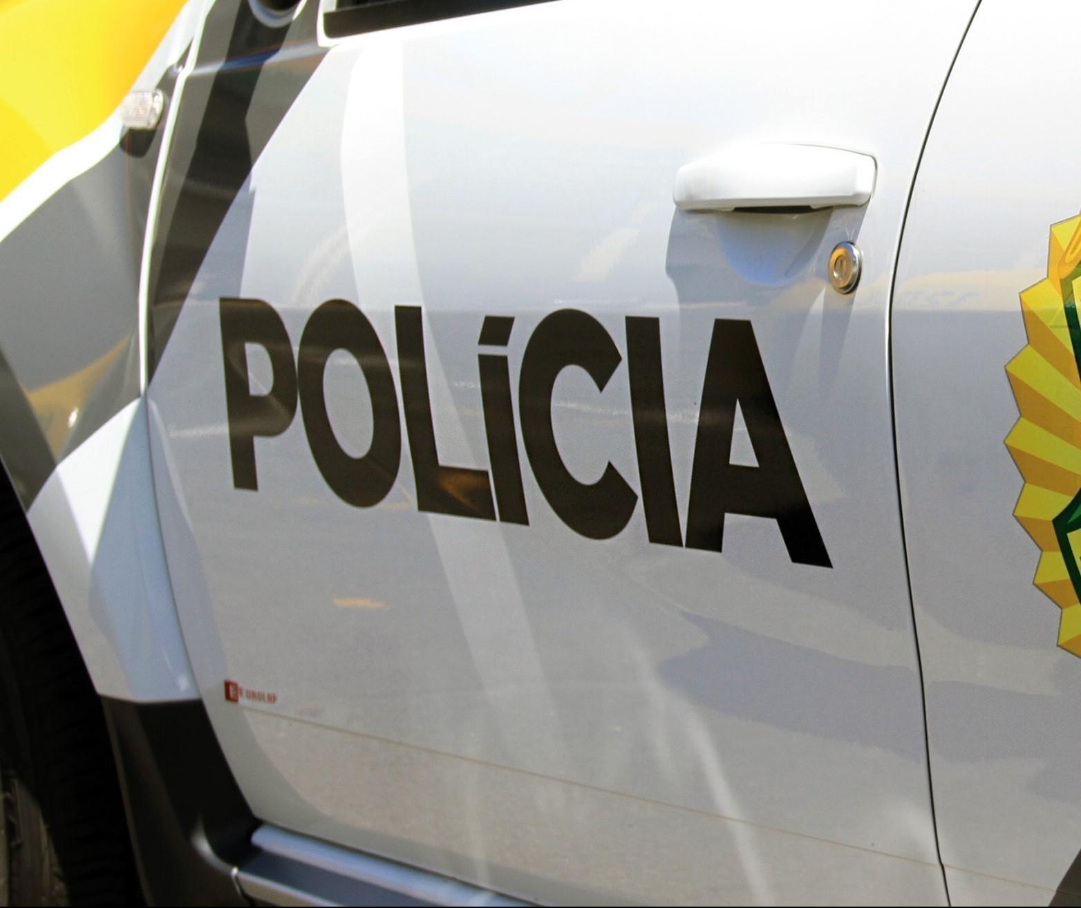 Polícia prende por embriaguez ao volante