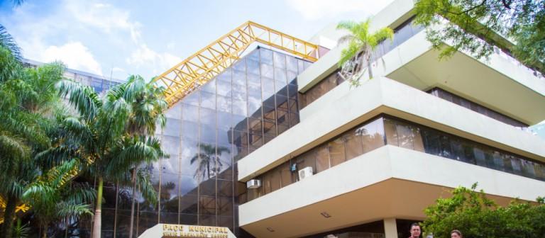 Maringá já arrecadou R$ 1,1 bilhão em 2020