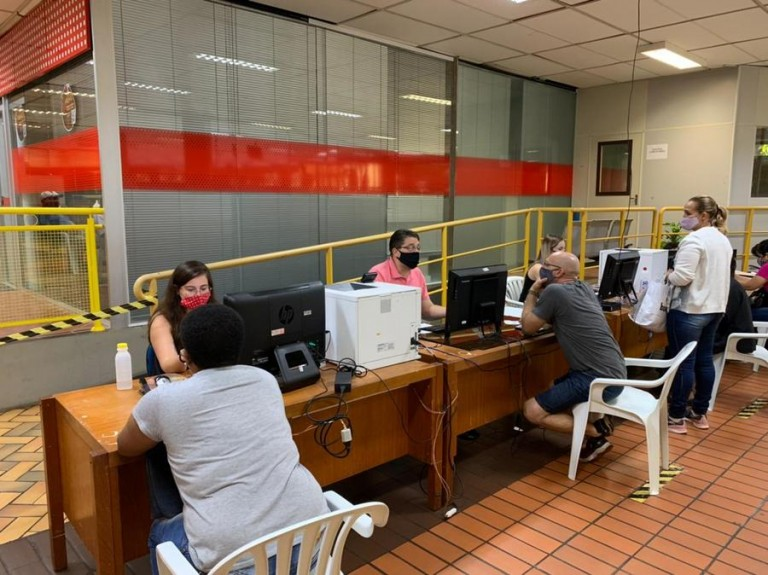 'Plantão do IPTU', em Maringá, vai ajudar contribuintes no parcelamento de dívidas