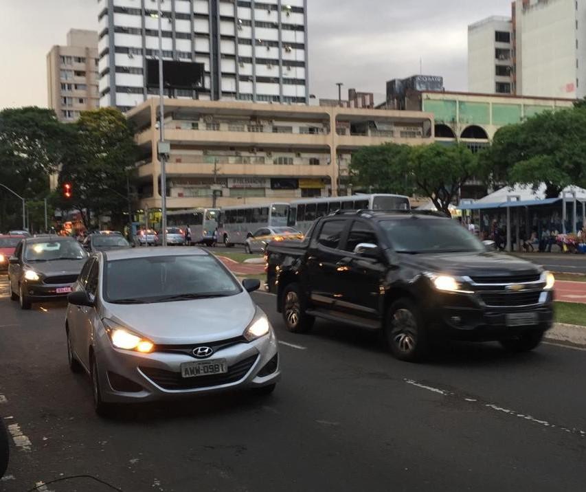 Número de habilitações suspensas aumenta quase 65% em Maringá