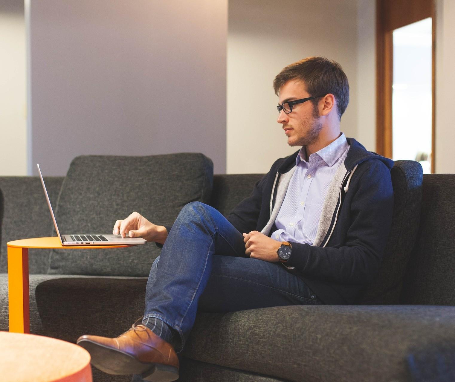 Cultura empresarial precisa se adaptar ao home office