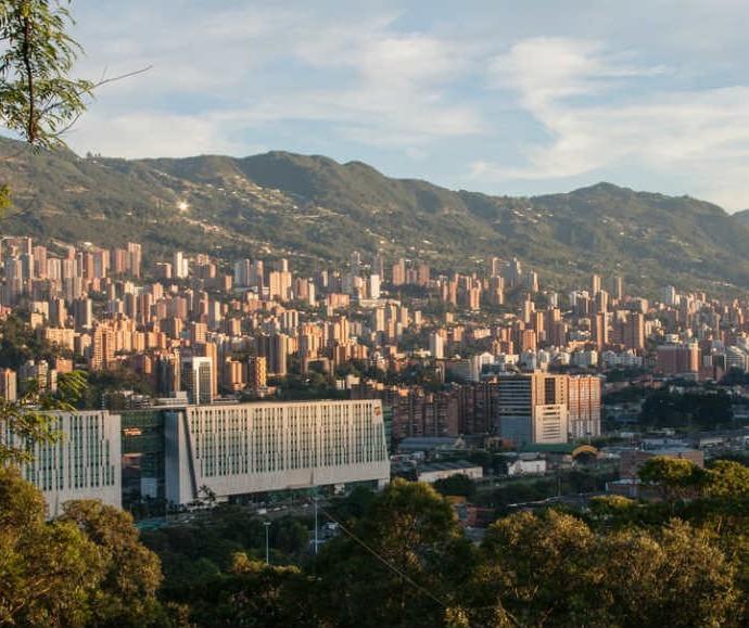 """As cidades que são """"top"""" em inovação urbana no mundo"""