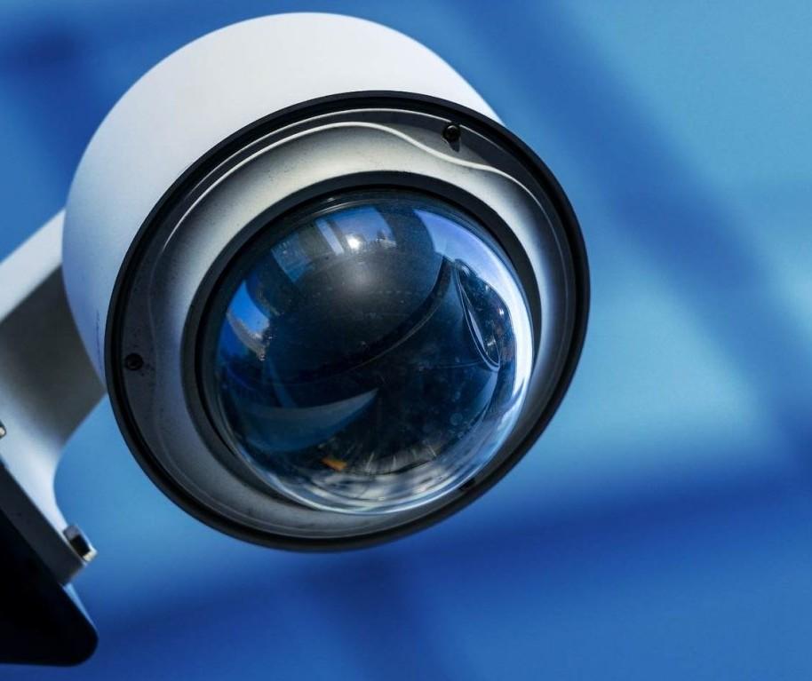Obras para instalação de câmeras na UEM estão dentro do cronograma
