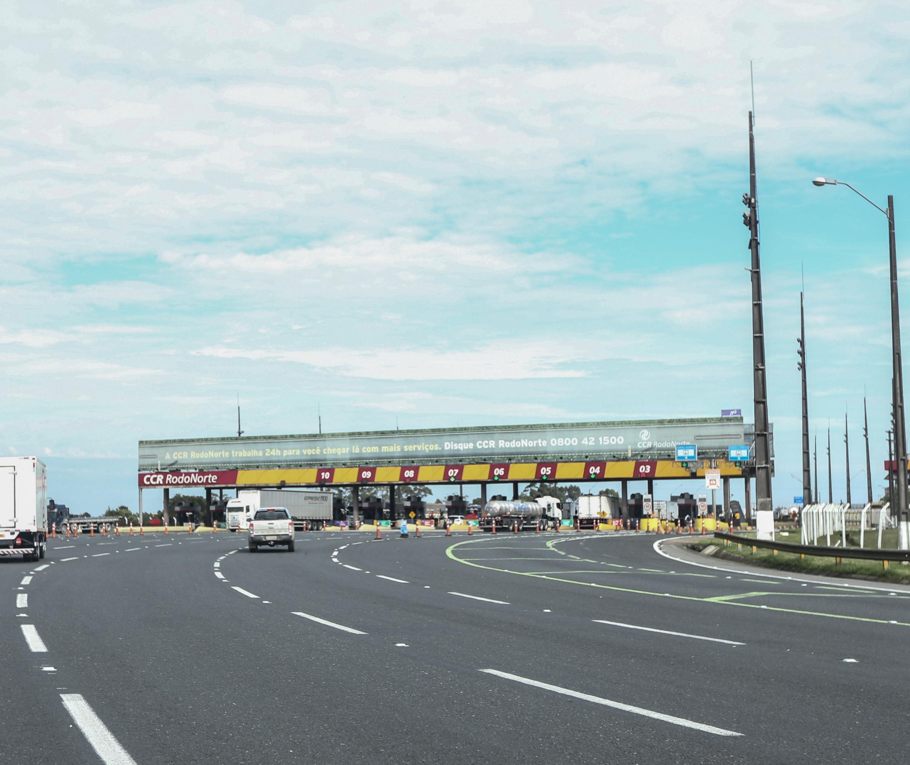 Vamos falar sobre...pedágio: o leilão de rodovias paranaenses