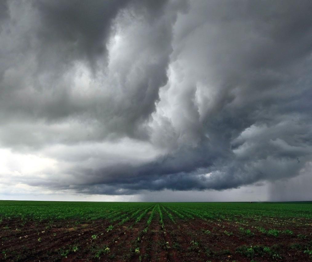 Chuvas dificultam atividades agrícolas na região noroeste