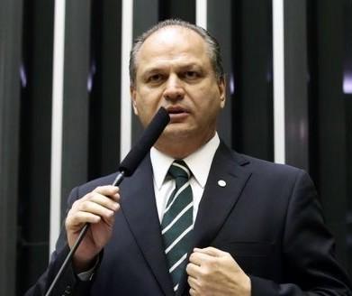 """""""O vídeo da reunião fortaleceu Bolsonaro"""", diz deputado Ricardo Barros"""