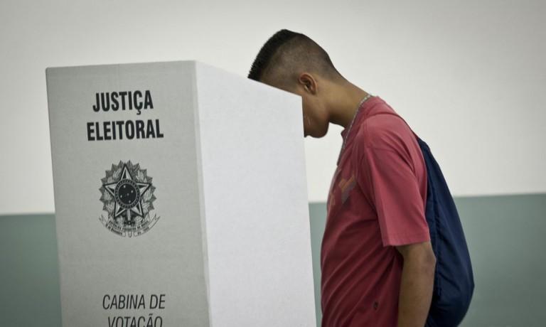 Seis cidades do noroeste do Paraná têm candidato único à Prefeitura