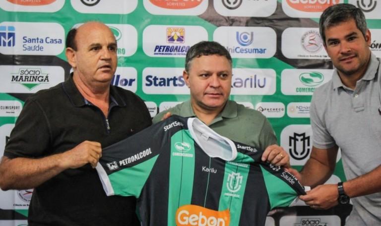 """""""Tínhamos expectativa para um grande trabalho"""", diz ex-treinador do MFC"""
