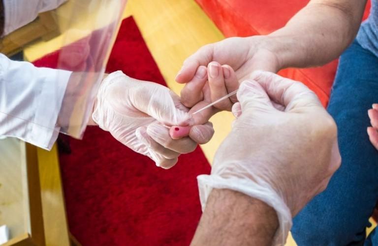 Mais de 5 mil testes de coronavírus foram realizados em Maringá