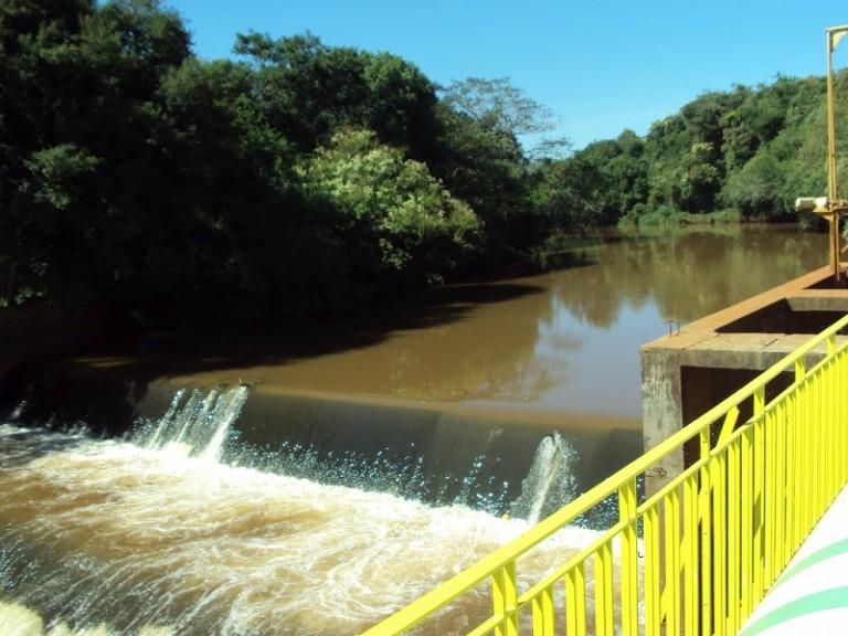 Projeto quer criar um parque ambiental no entorno do Rio Pirapó, entre Maringá e Astorga