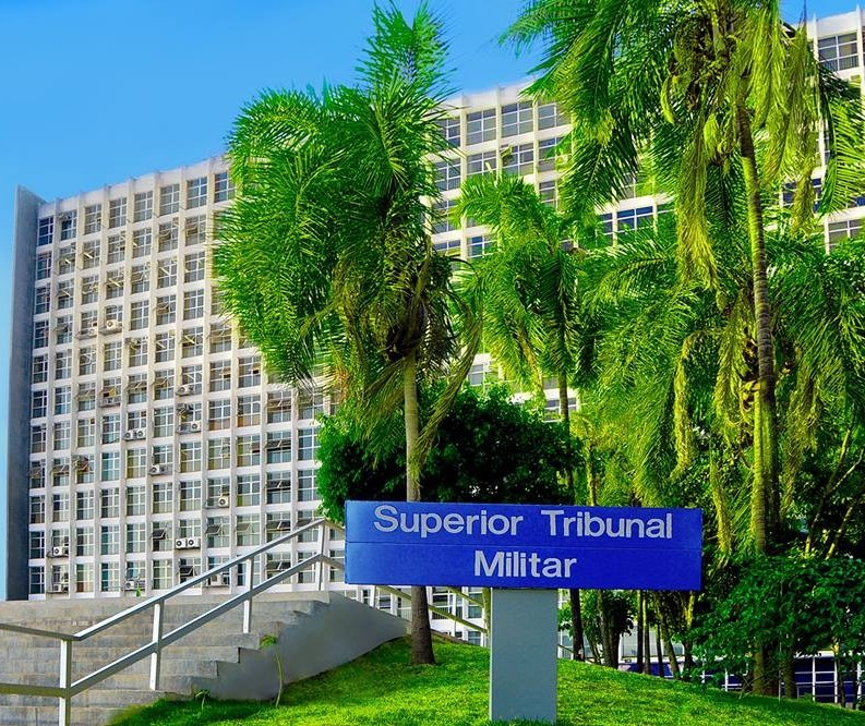 Superior Tribunal Militar realiza concurso