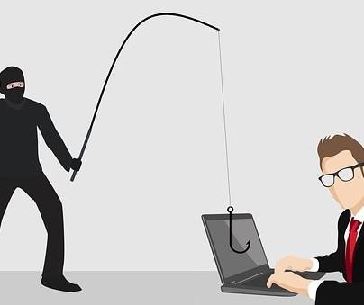 No home office, os ataques cibernéticos dispararam