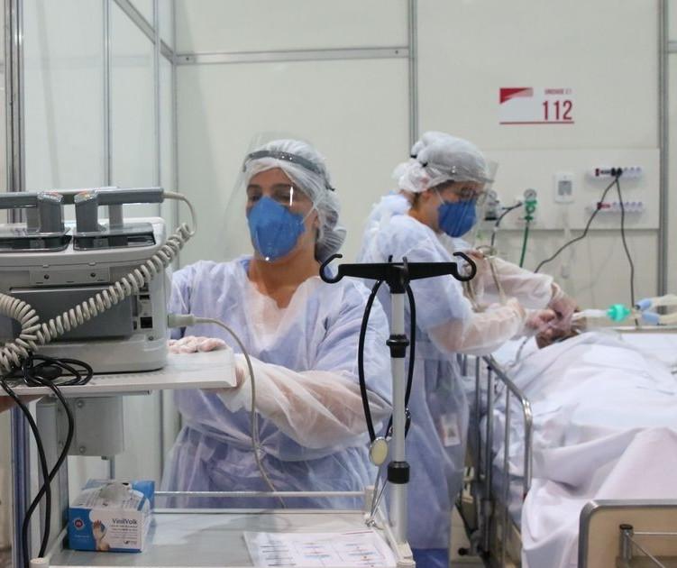 Coronavírus: 26% dos mortos em Maringá não tinham comorbidades
