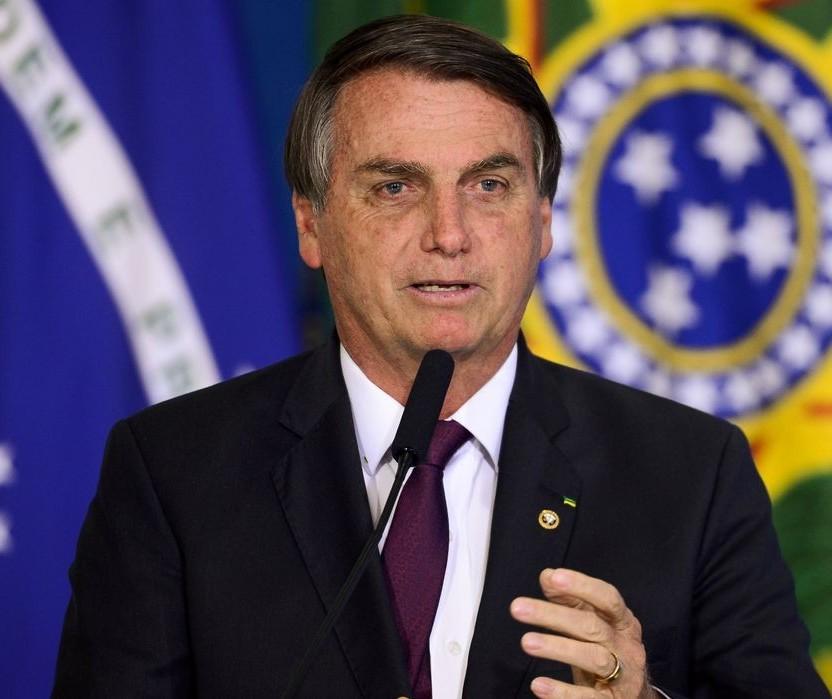 Vinda de Bolsonaro a Maringá está confirmada, diz deputado