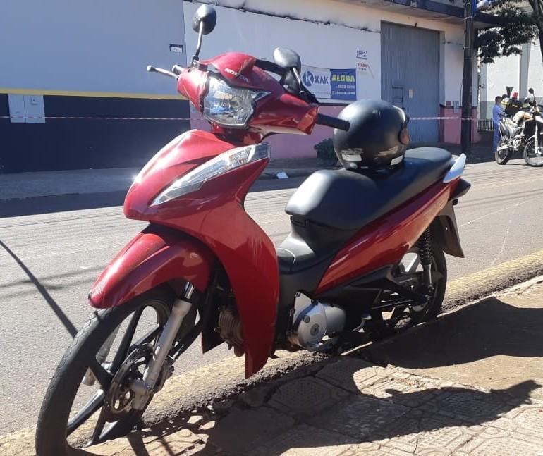 Motociclista de 36 anos morre em acidente de trânsito em Maringá