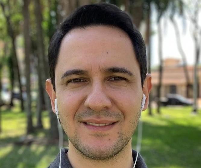 Valenciano comenta as recentes convenções partidárias de Maringá