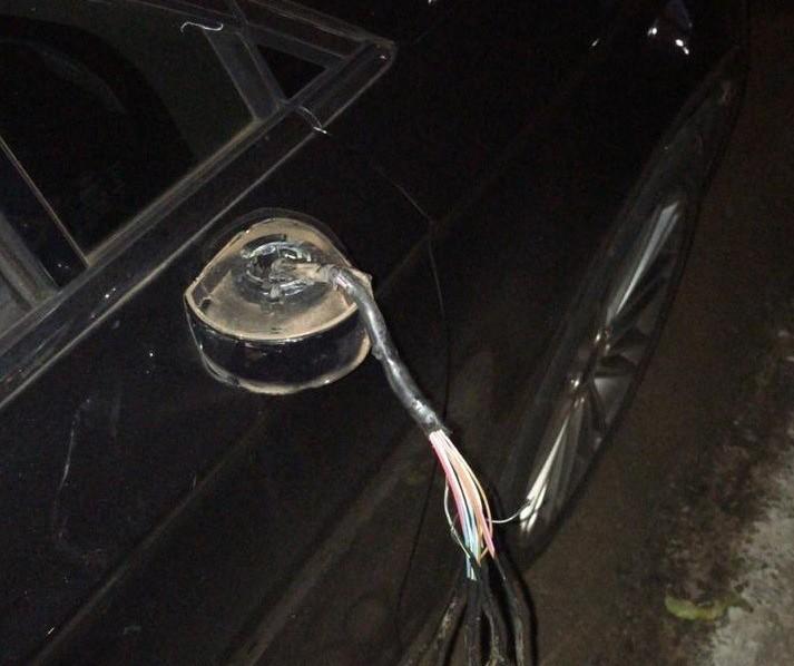 Polícia procura por ladrões de retrovisores em Maringá
