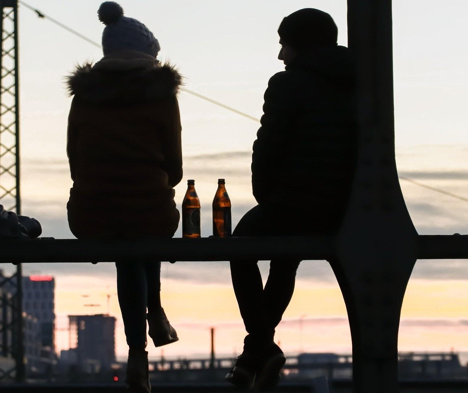 Projeto proíbe consumo de bebida alcoólica em vias públicas