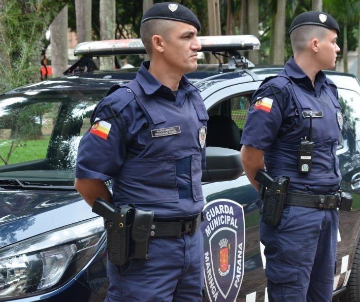 GM só aguarda documentos da Polícia Federal para portar armas