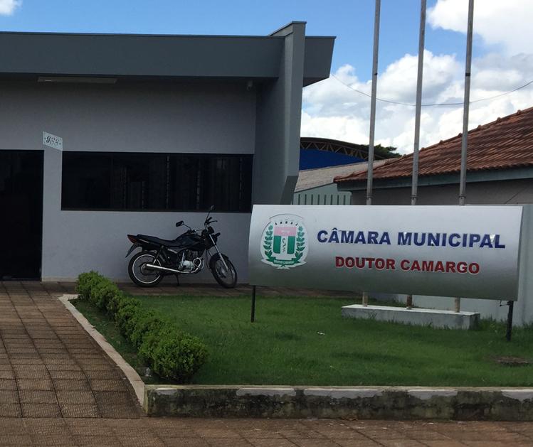Câmara Municipal de Doutor Camargo contrata recepcionista e advogado