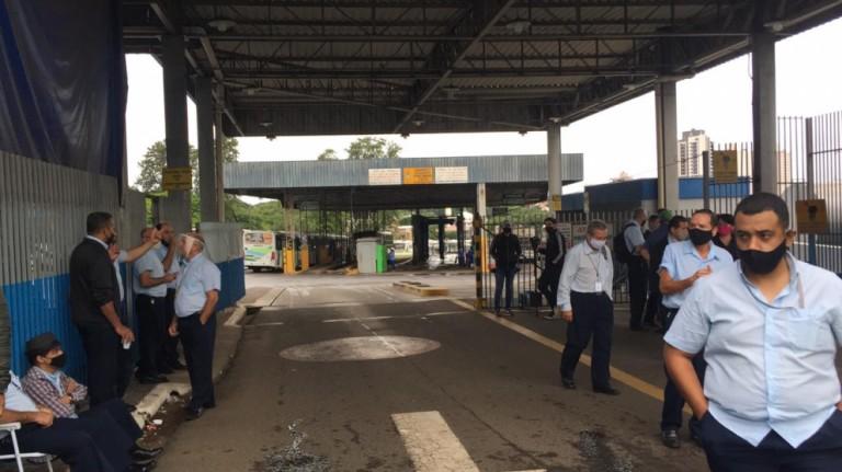 Liminar impõe multa de R$ 30 mil em caso de impedimento de acesso e circulação de pessoas e veículos