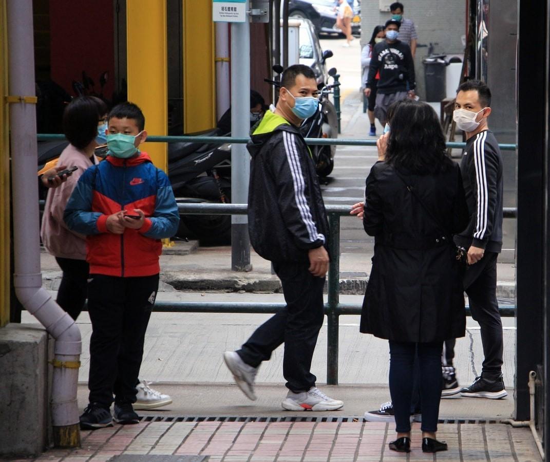 Em Campo Mourão a população é obrigada a usar máscaras